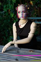 _MG_6051 (amiemcgovern) Tags: red fantcy humanfigure glitch media