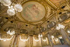 20170405_salle_des_fetes_8889v (isogood) Tags: orsay orsaymuseum paris france art decor station ballroom baroque golden