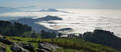 Jaizkibel occident - Pays basque - Espagne (Démocrite, atomiste dérouté) Tags: jaizkibel paysbasque espagne pyrénées océan atlantique merdenuage