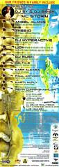 Scan1748_stitch (villalobosjayse) Tags: raveflyers raveflyer ravefliers raveflier rave flyers flyer flier fliers oldschool oldskool warehouse underground techno acid lsd goodtimes trippy trance house edm dj midwest mw
