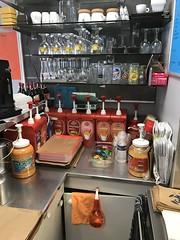 Le Cht'i Creux Pauwels Sauces 2 (Pauwels Sauzen) Tags: pauwels sauces frieten fastfood