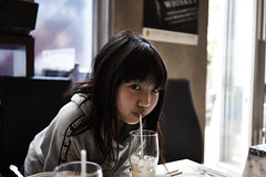 My darling child (Cozy66) Tags: sony ilce7m2 sonnart*fe35mmf28za candid people girl child portrait ソニー 人 女の子 子ども ポートレイト japan japanese