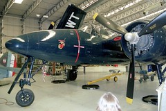 "Grumman FM-2 Wildcat 6 • <a style=""font-size:0.8em;"" href=""http://www.flickr.com/photos/81723459@N04/33256687232/"" target=""_blank"">View on Flickr</a>"