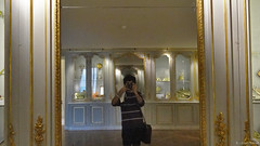 424 (udain.tomar) Tags: france paris outdoor wandering photography louvre musuem musee artifacts history lavish selfie astronomy room