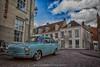 Volkswagen 1600 (Manuel Speksnijder) Tags: 1600 amersfoort airmightymegascene volkswagen pon klassiek classic luchtgekoeld vw aircooled evenement cars autos car auto breestraat flehite