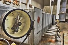 gauge (tamapix) Tags: ddr bunker gdr air go2know gauge eos 700d berlin germany hospital 1635 l ue lost place urbex
