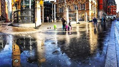 #liverpoolstreetstation #thisislondon #wanderlust #london (.Tatiana.) Tags: instagramapp square squareformat iphoneography uploaded:by=instagram lofi
