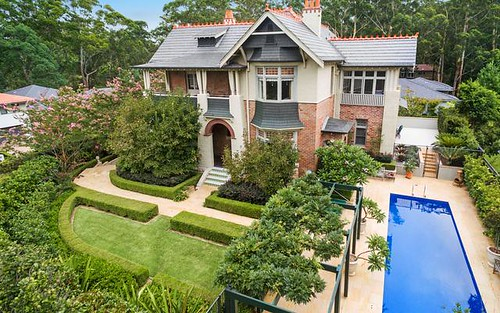 1 Glenwood Close, Wahroonga NSW