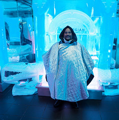 Ice Bar -08 (KathyCat102) Tags: ncl getaway cruise ship icebar