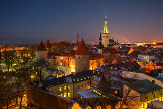 Tallinn Blues