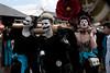 I found strange people(変わった人たち) (daigo harada(原田 大吾)) Tags: oomihachiman sagichofestival people 近江八幡 左義長祭り strange geisha 芸者