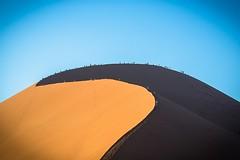 Namibia Sossusvlei (Sas & Rikske) Tags: sossusvlei afrika africa duinen dune dunes big daddy eric bruyninckx riksketervuren namibdesert namib desert canon100400 landscape red namibnaukluft national park namibnaukluftnationalpark deadvlei
