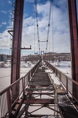 Мост на Рудник