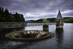 Pontsticill Reservoir (ciaranryanphotography) Tags: cymru dramatic skies dramaticsky moody pontsticill reservoir brecon beacons national park mountain railway taffechan breconbeacons wales tourism merthyrtydfil water tranquil powys southwales