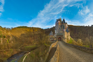 Medieval Dream - Eltz Castle