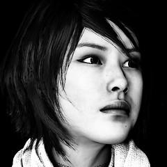 Sarah Ryder / Mass Effect: Andromeda (Den7on) Tags: mass andromeda effect sarah ryder people portrait bioware electronic arts tempest nomad nd1 pathfinder