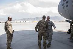 170330-F-TY749-396 (US Forces Afghanistan) Tags: 455thairexpeditionarywing 455airexpeditionarywing 455thaew 455aew freedomssentinel resolutesupport usairforcescentral afcent afghanistan bagram bagramairfield unitedstatesairforce usairforce usaf uscentralcommand centcom parwanprovince
