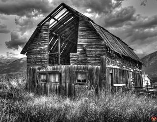 high risk barn