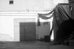 Elikon 35S - Urbanshamanic Demon (Kojotisko) Tags: elikon35s film bw brno czechrepublic elikon