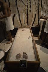 Tutankamón 025 (on_toi?) Tags: rey faraón egipto sarcófago momias momificacón museo tumba tutankamón