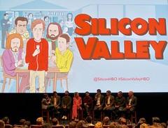 World Premiere of Silicon Valley, Season Four (jurvetson) Tags: siliconvalley hbo season 4 world premiere lucasfilm cast karaswisher
