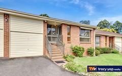 10/6 Taranto Road, Marsfield NSW