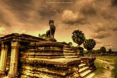 Angkor Wat - Cambodia 2014