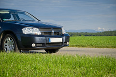 Dodge Avenger 2.0 (MSC_Photography) Tags: auto usa car sedan bayern bavaria us hp ps american dodge giselle 20 amerika 2008 limousine gisela 156 avenger gisi