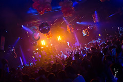 Discotheques around the world