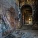 Burnt & Abandoned Hotel