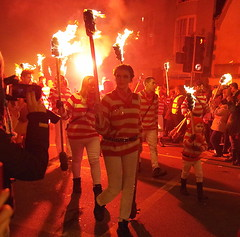Bonfire Night - Lewes, 2014 (Brighthelmstone10) Tags: sussex bonfire eastsussex lewes bonfirenight guyfawkesnight november5 5november lewesbonfire commercialsquarebonfiresociety cliffebonfiresociety smcpda1650mmf28edalifsdm waterloobonfiresociety lewesboroughbonfiresociety southstreetbonfiresociety southoverbonfiresociety november2014 lewesbonfire2014
