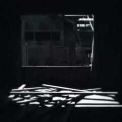 Hard Core (DeeAshley) Tags: autumn light blackandwhite bw lightpainting fall luz blackbackground night dark square construction noir nighttime squareformat constructionsite dionne hartnett g12 2014 gseries iphoneography iphoneedit canong12 instagramapp uploaded:by=instagram deeashley