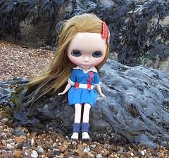 Brenda's rock
