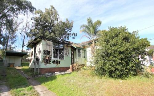 17 June Street, Seven Hills NSW