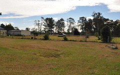 Pearse St, Rappville NSW
