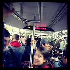 Reportage en images  Gotham... #newyork by day  #urban #usa #nyc #urbains #ville #subway #femme #candid #people #men #street #manhattan #gotham (Pegasus & Co) Tags: life street city nyc people urban usa newyork architecture square manhattan squareformat gotham urbain etatsunis iphoneography instagramapp xproii uploaded:by=instagram