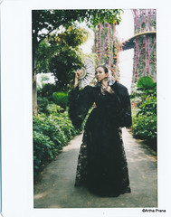 Instax - 2014-10-11 - 1206 (gprana) Tags: singapore fujifilm instax marinabay gardensbythebay doncristobal fujifilminstax210