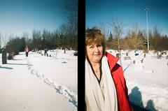 Diana Mini 35 mm (miriampetra) Tags: lomography mamma reykjavk dianamini