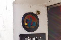 CERVESERIA BAVIERA (RAMBLA, 127) (Yeagov C) Tags: barcelona catalunya cerveseria baviera cerveseriabaviera rambla
