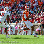 NC State at Clemson - McInnis Photos