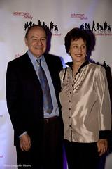 Arnold Syrop / Linda Dishy