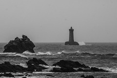 phare du Four, Porspoder (jmmuggianu) Tags: ocean lighthouse storm vague vagues phare tempte finistre ocan pharedufour porspoder