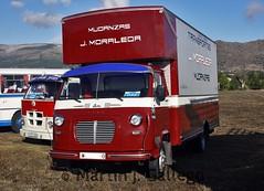 Avia 5000 Capitone. 1973 (Martin J. Gallego. Siempre enredando) Tags: truck canon lorry camion canoneos classiccars classictruck avia clasicos capitone canon1000d canoneos1000d avia5000
