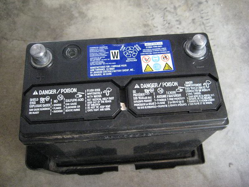 Honda Civic Hybrid Battery Replacement >> The World's newest photos of civic and lx - Flickr Hive Mind
