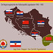 Vardar Banovina & FYROM's fabrigated