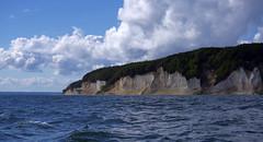 Rgen. (AFIK  BERLIN) Tags: island balticsea rgen ostsee kreidefelsen chalkcliff jasmund