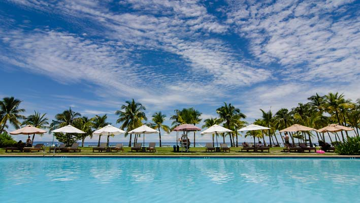 Bohol Beach Club - Piscina