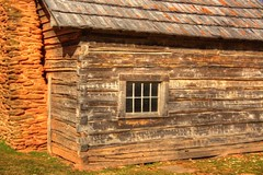 cabin (Mysophie08) Tags: thechallengefactory pregamewinner