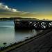 the magic pier ( #Portugal #Lisbon #riverTagus )
