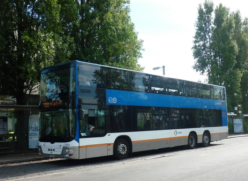 STCP bus